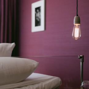 Purple Room Vesper Hotel