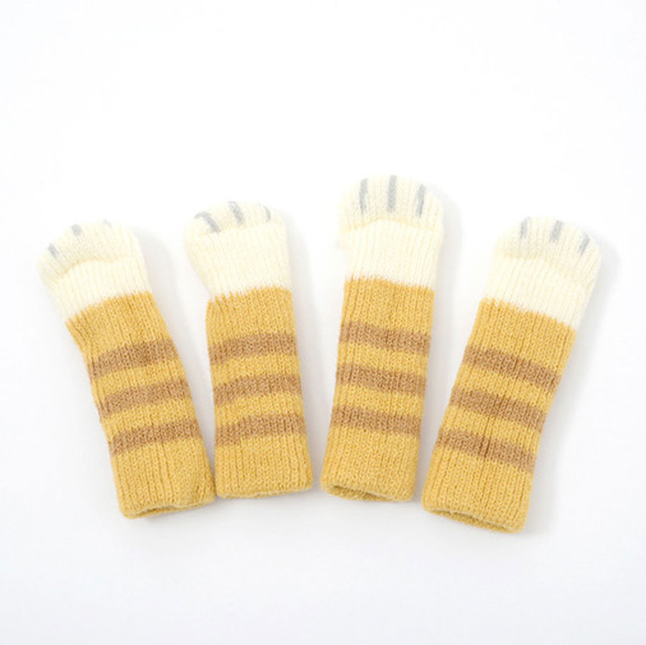 Chatora Nekoashi Chair Socks