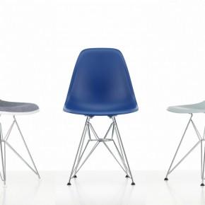 Vitra Stuhl Eames Plastic Chair Raumideenorg