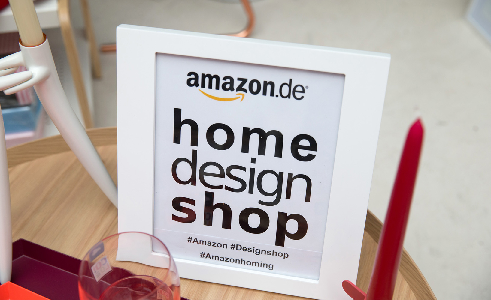 Amazon Home Designshop
