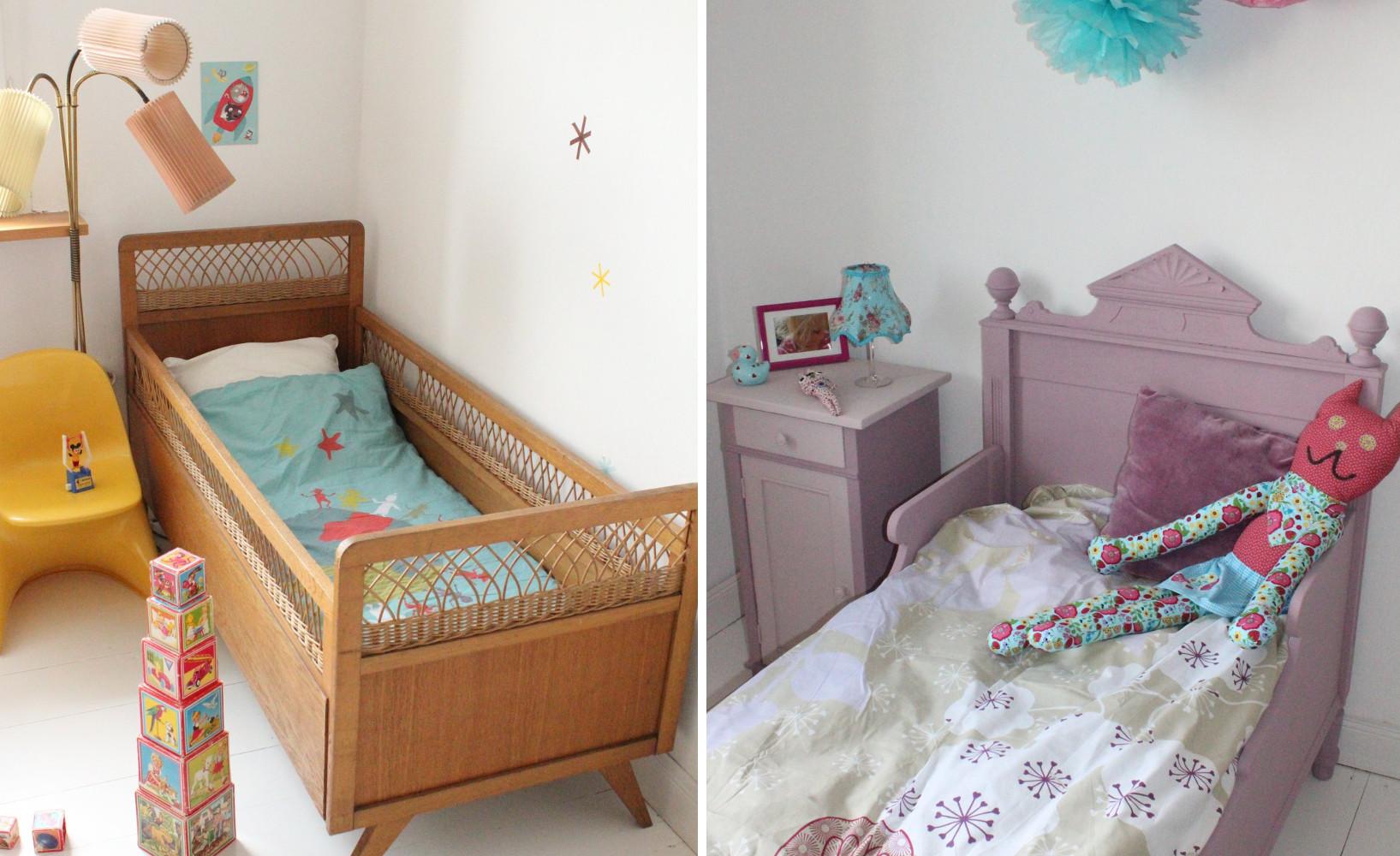 beautiful einfache dekoration und mobel die richtige bettwaesche fuer kinder #6: Bettwäsche für Kinder Collage