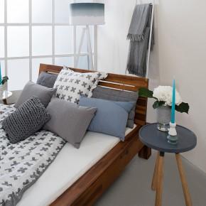 Nordic Objectivity Schlafzimmer einrichten