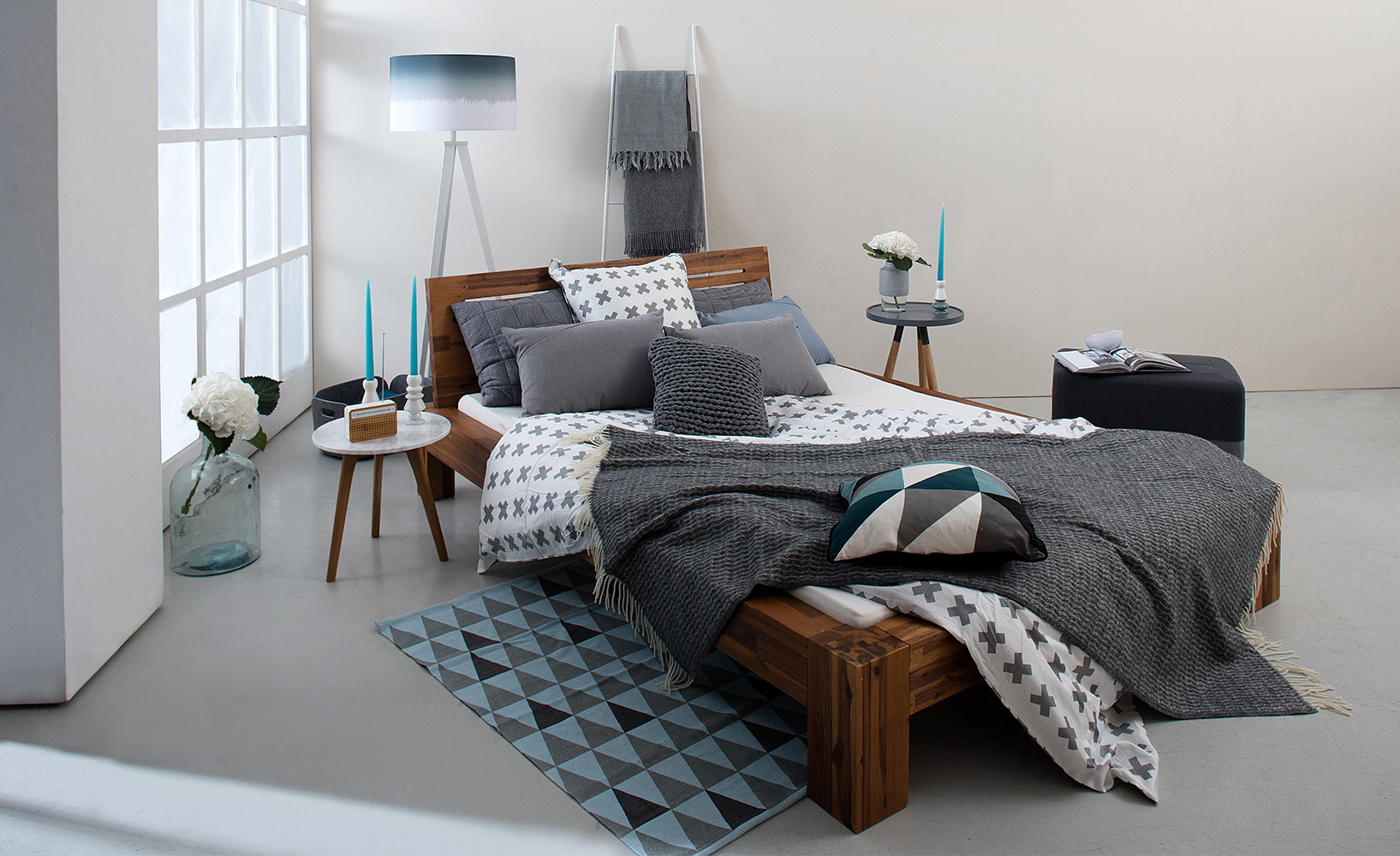 designtrends herbst winter 2015 amazon workshop. Black Bedroom Furniture Sets. Home Design Ideas
