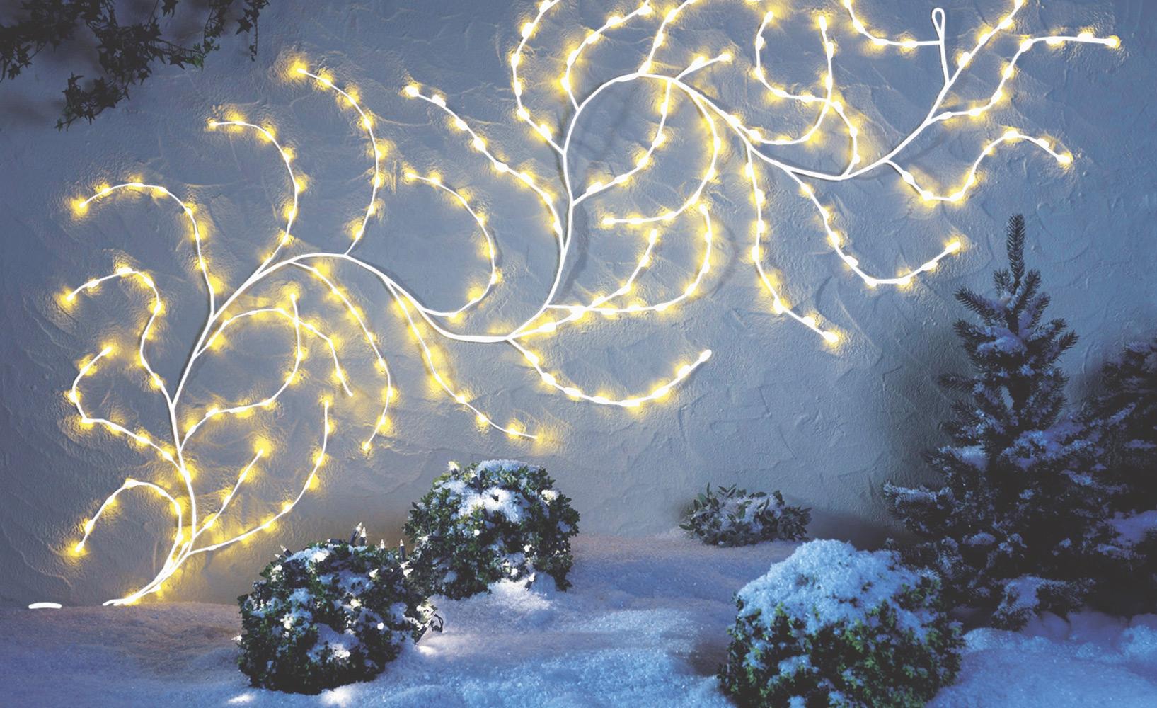Beleuchtung LED außergewöhnlich