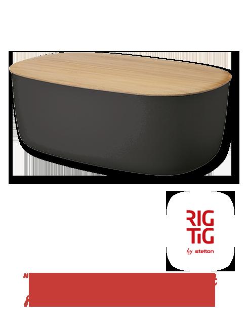 einen Box-It Brotkasten von Rig-Tig by Stelton