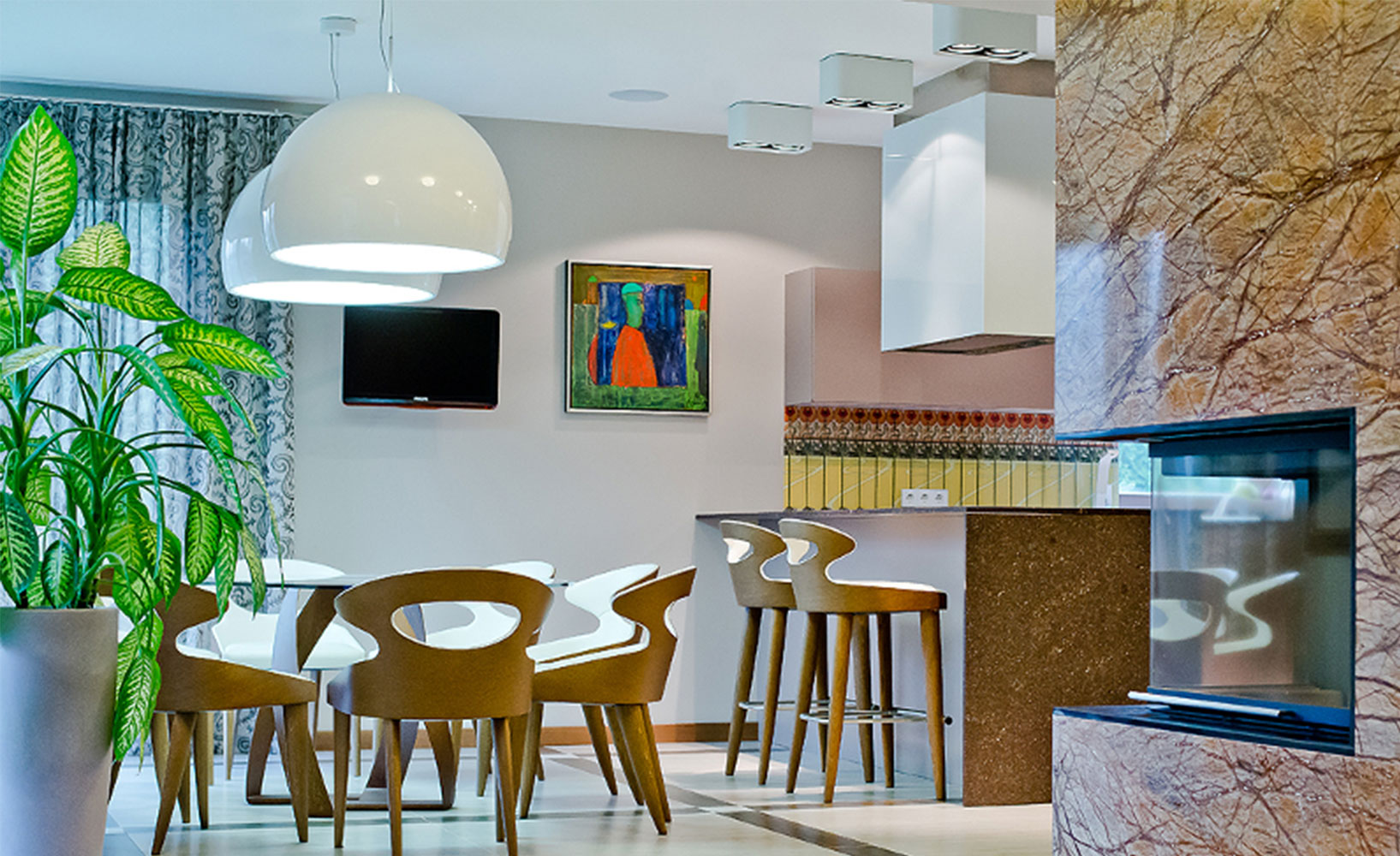 beautiful einfache dekoration und mobel atmosphaerisch indirekte beleuchtung #1: Atmosphärisch ? indirekte Beleuchtung