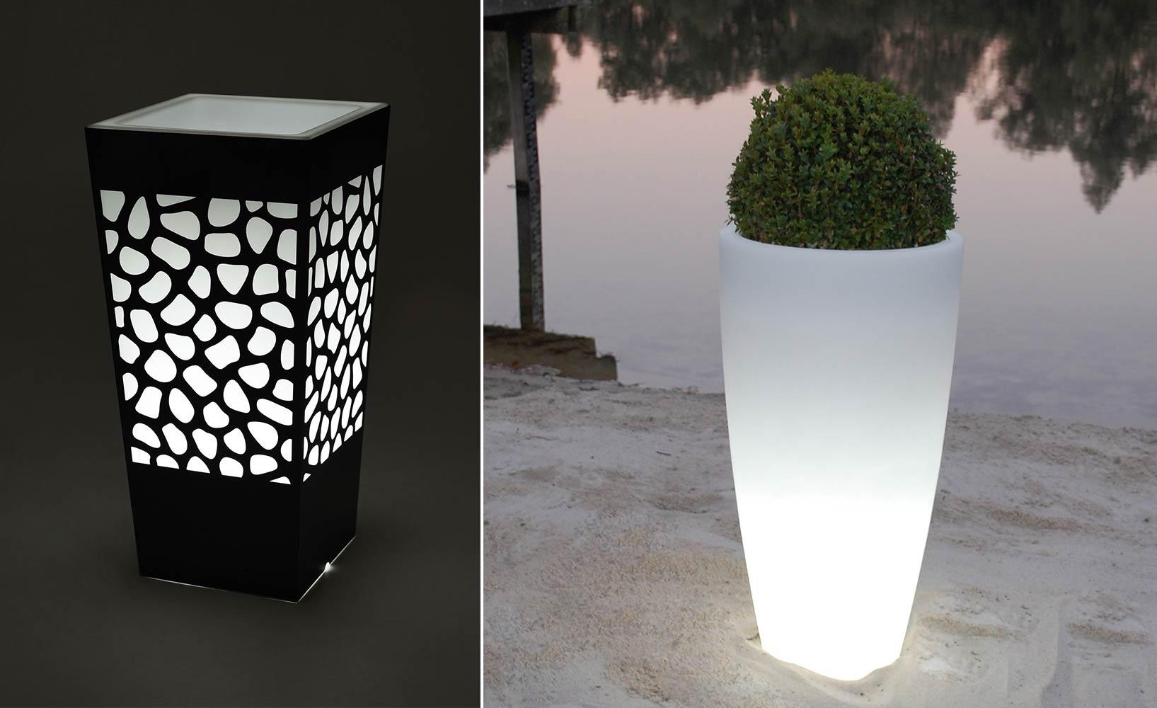LED-Möbel von VIVANNO