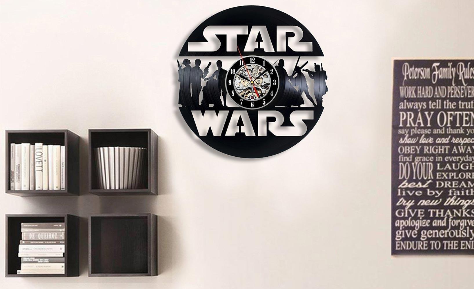 10 Ausgefallene Und Kultige Star Wars Accessoires
