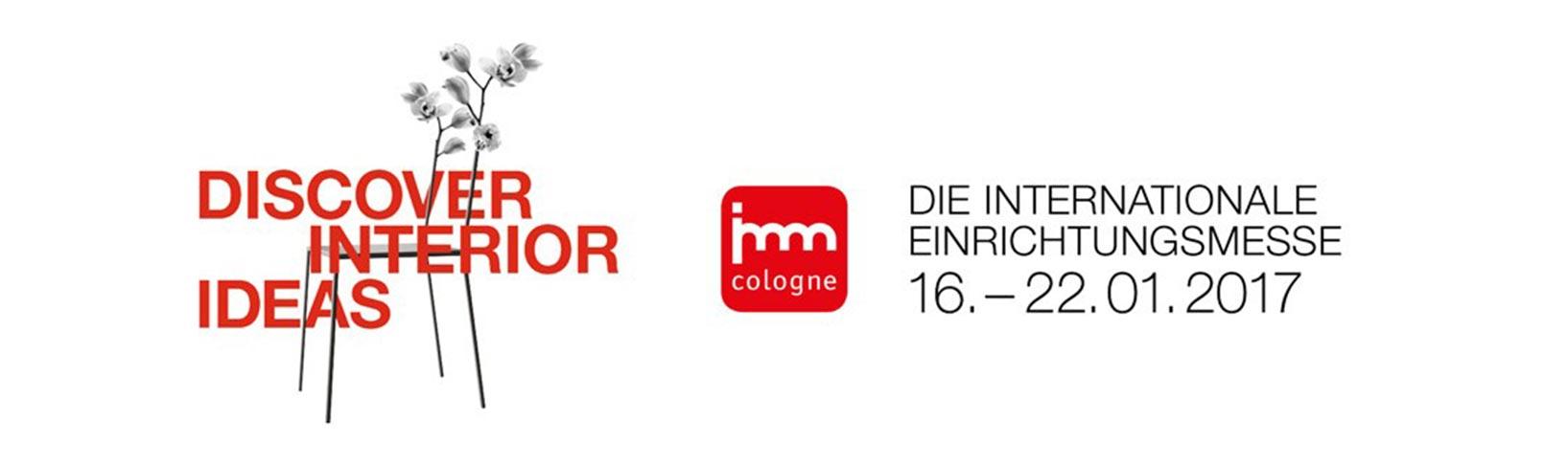 imm Cologne 2017