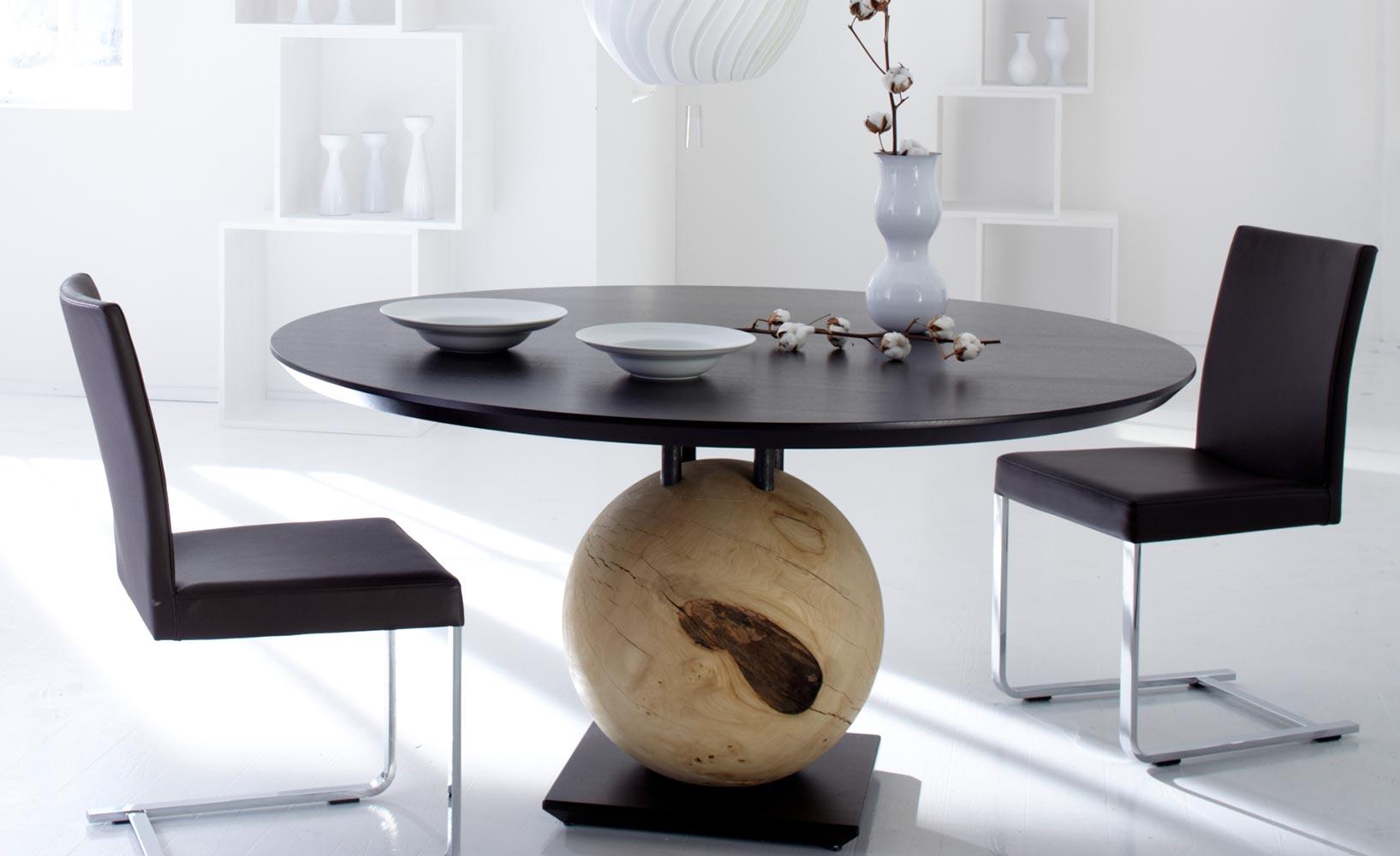 Möbel aus Massivholz - oft unterschätzt