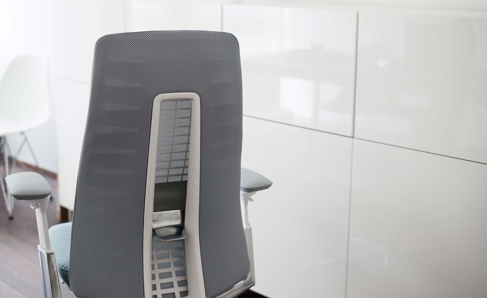 Sitzkomfort von Fern