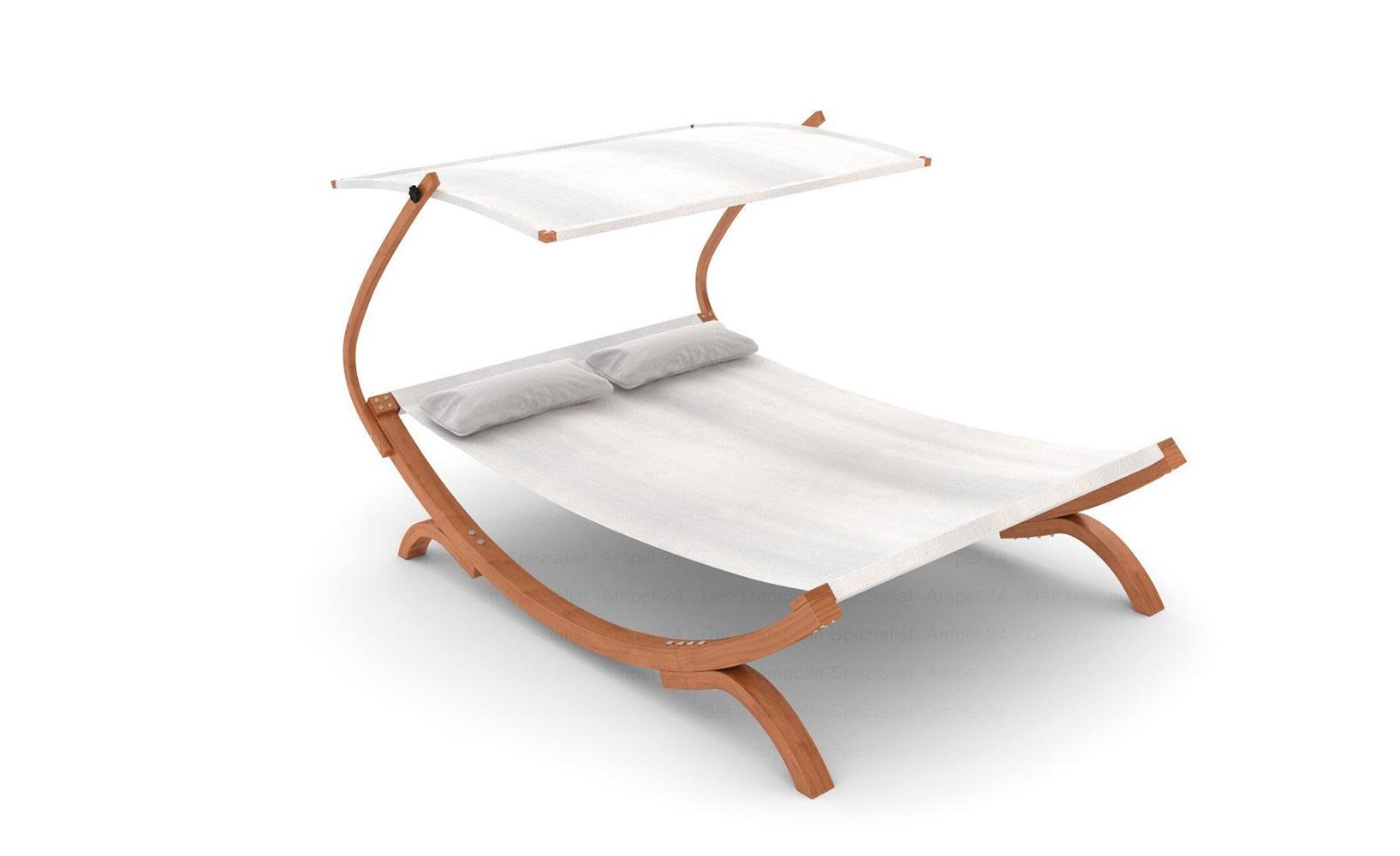 Superior Einfache Dekoration Und Mobel Die Beliebtesten Und Bequemsten Liegestuehle Fuer Den Sommer #2: Liegestuhl Für Zwei
