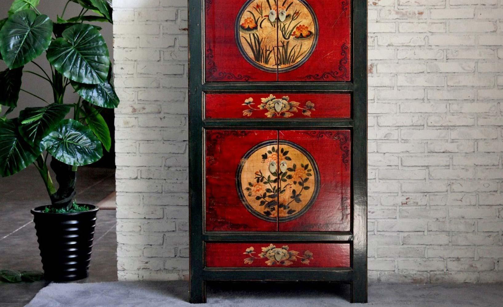 exceptional einfache dekoration und mobel abseits von gluecksbambus einrichten im asia stil #2: Abseits von Glücksbambus: Einrichten im Asia-Stil