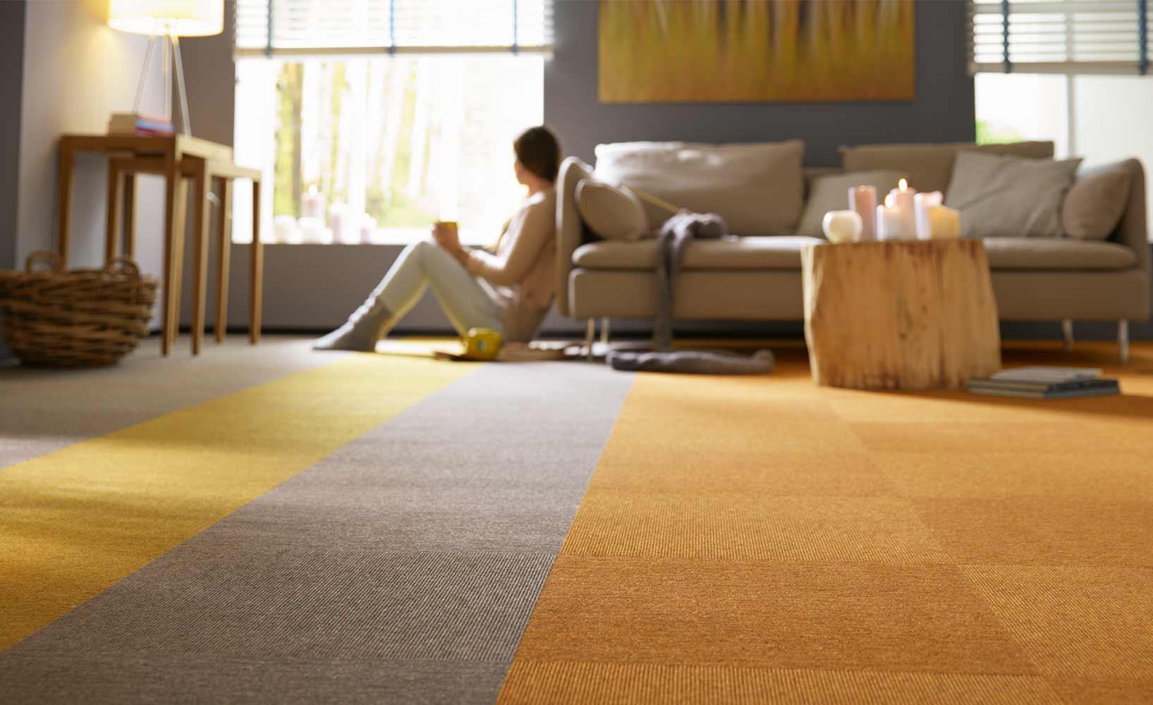 exceptional einfache dekoration und mobel was die kaschmirziege mit wohngemuetlichkeit zu tun hat #2: Wohngemütlichkeit dank Kaschmir Teppich