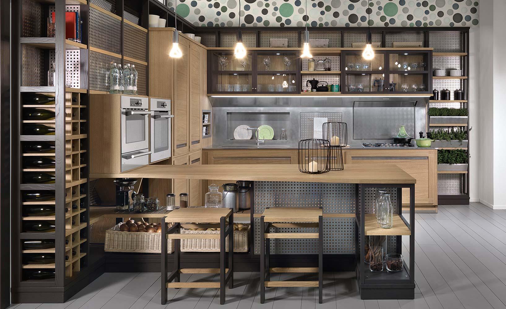 Küchenplanung - an alles gedacht?