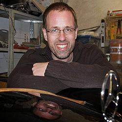 Portrait Martin Schlund