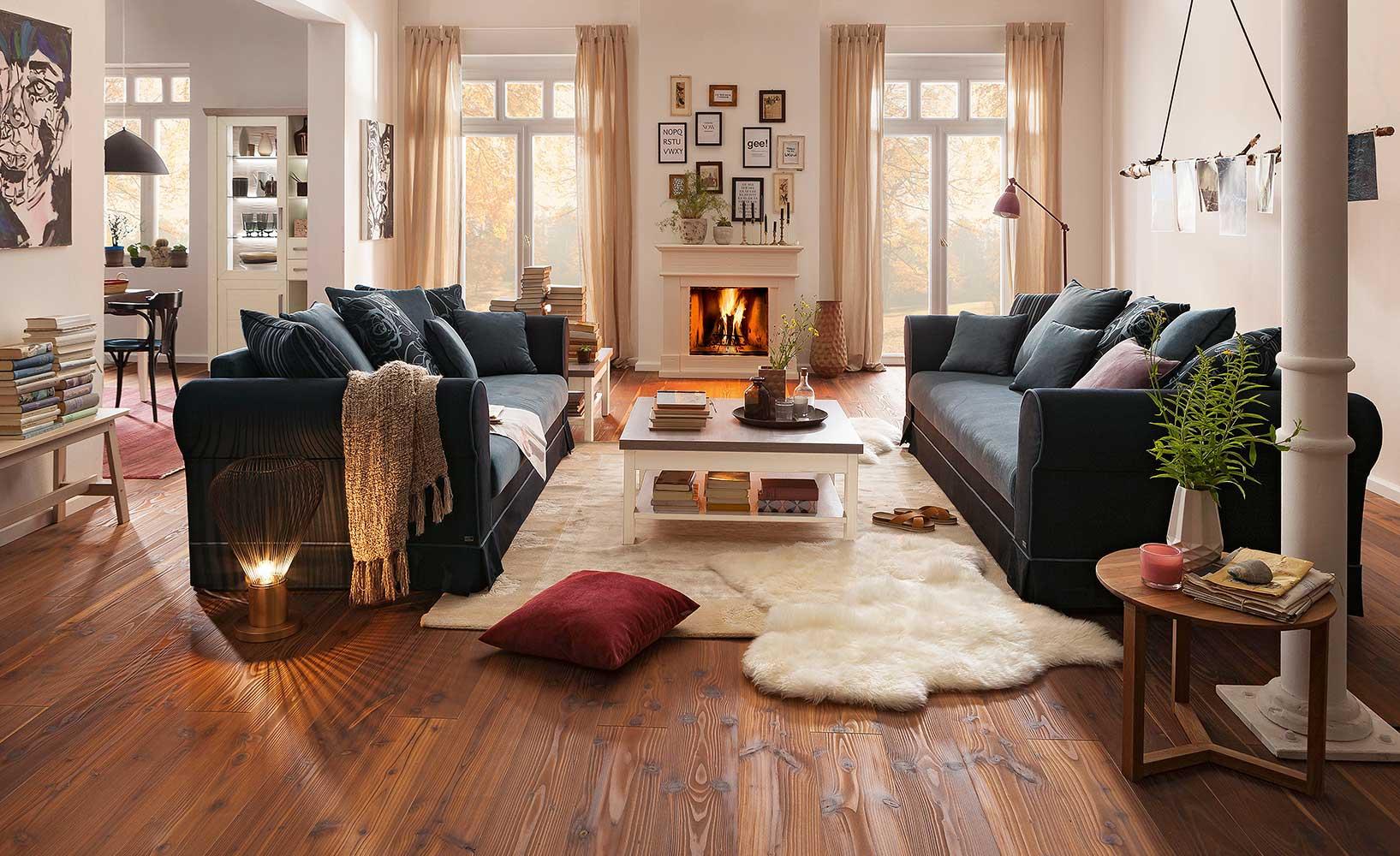 klassische wohnkultur aus deutschland set one by musterring. Black Bedroom Furniture Sets. Home Design Ideas