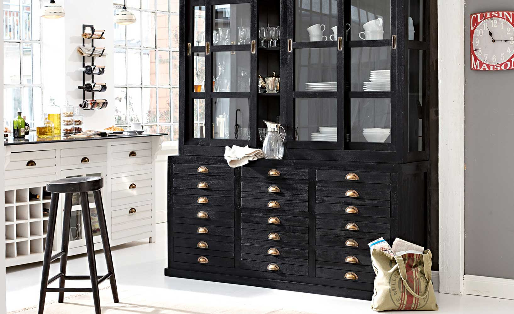 best schubladen ordnungssystem k che images home design ideas. Black Bedroom Furniture Sets. Home Design Ideas