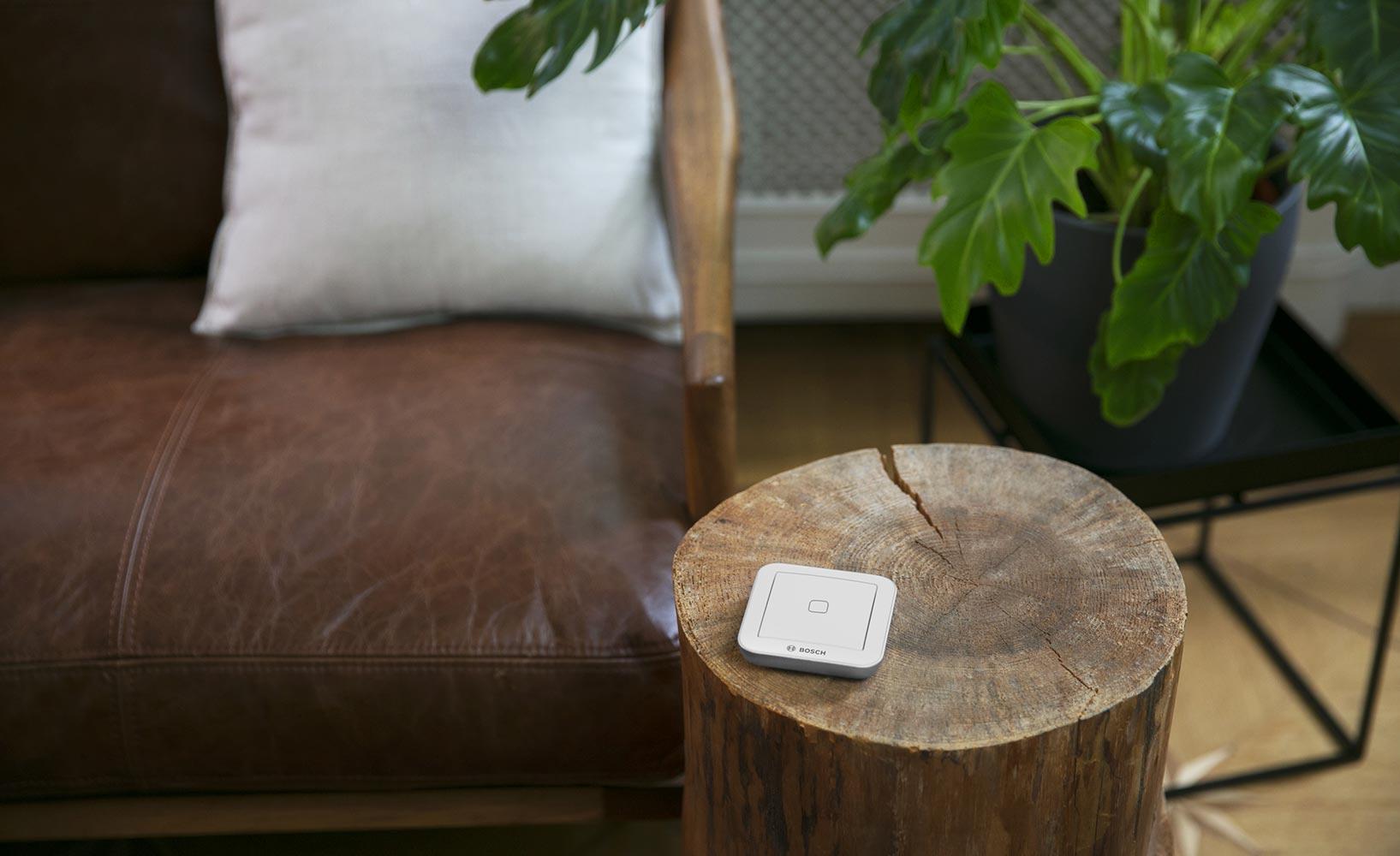 Smart Home für die Sicherheit