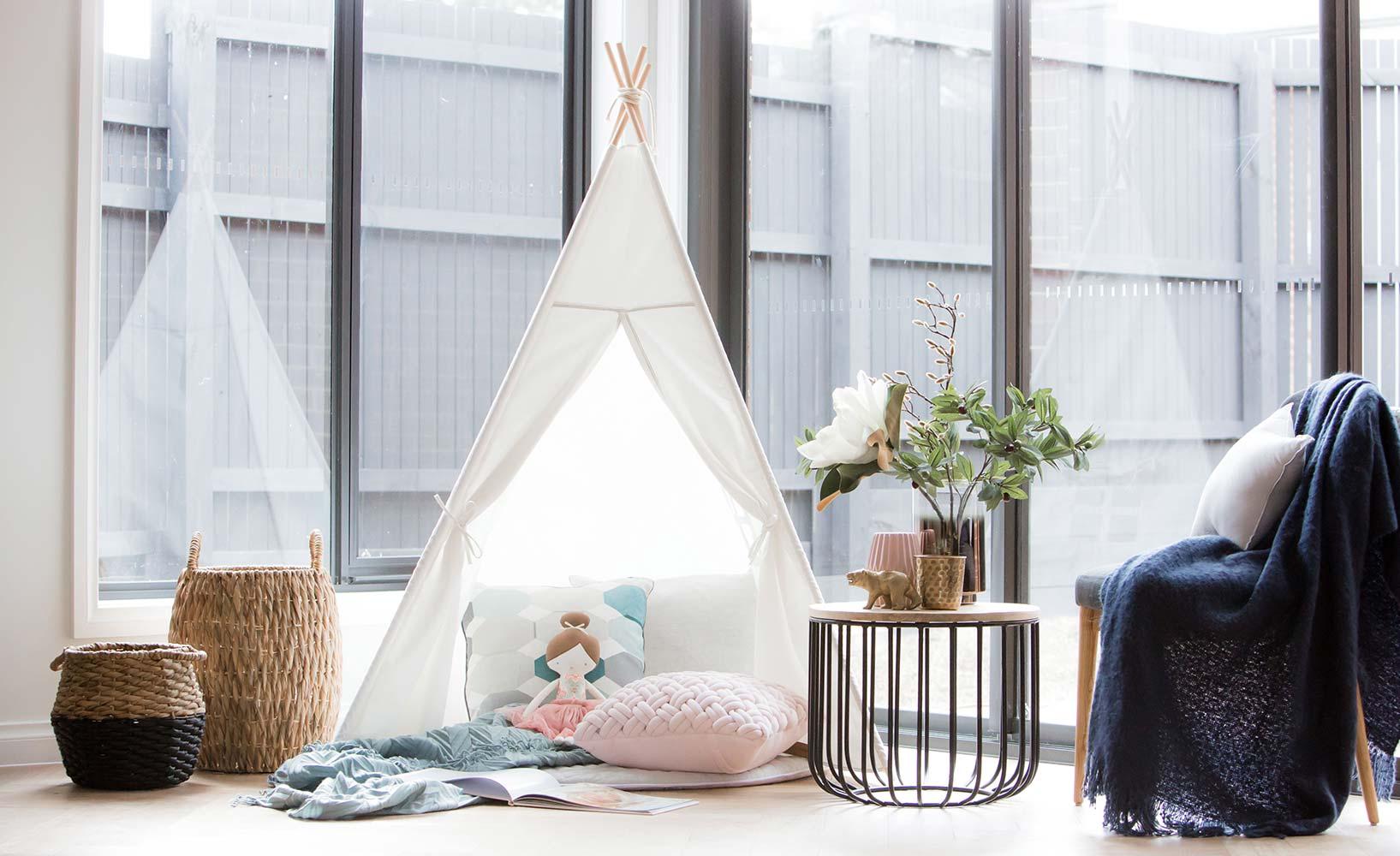 3 kreative Möbelhacks fürs Kinderzimmer