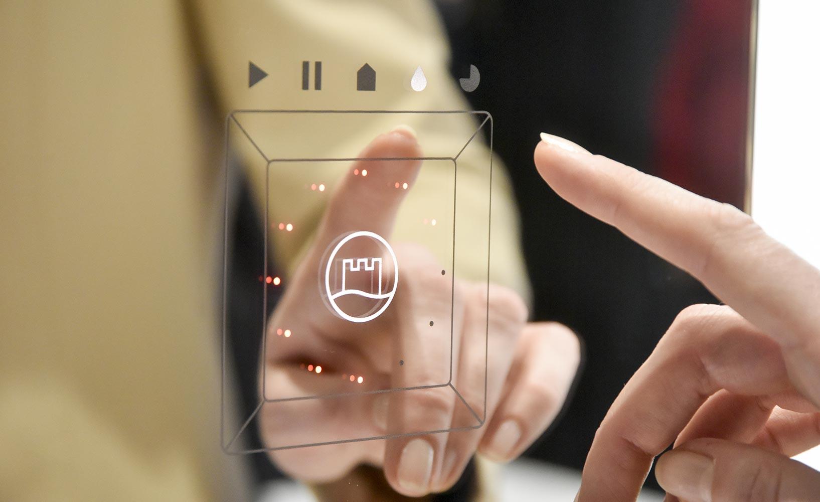 Intelligente und sparsame Automatisierung fürs Zuhause