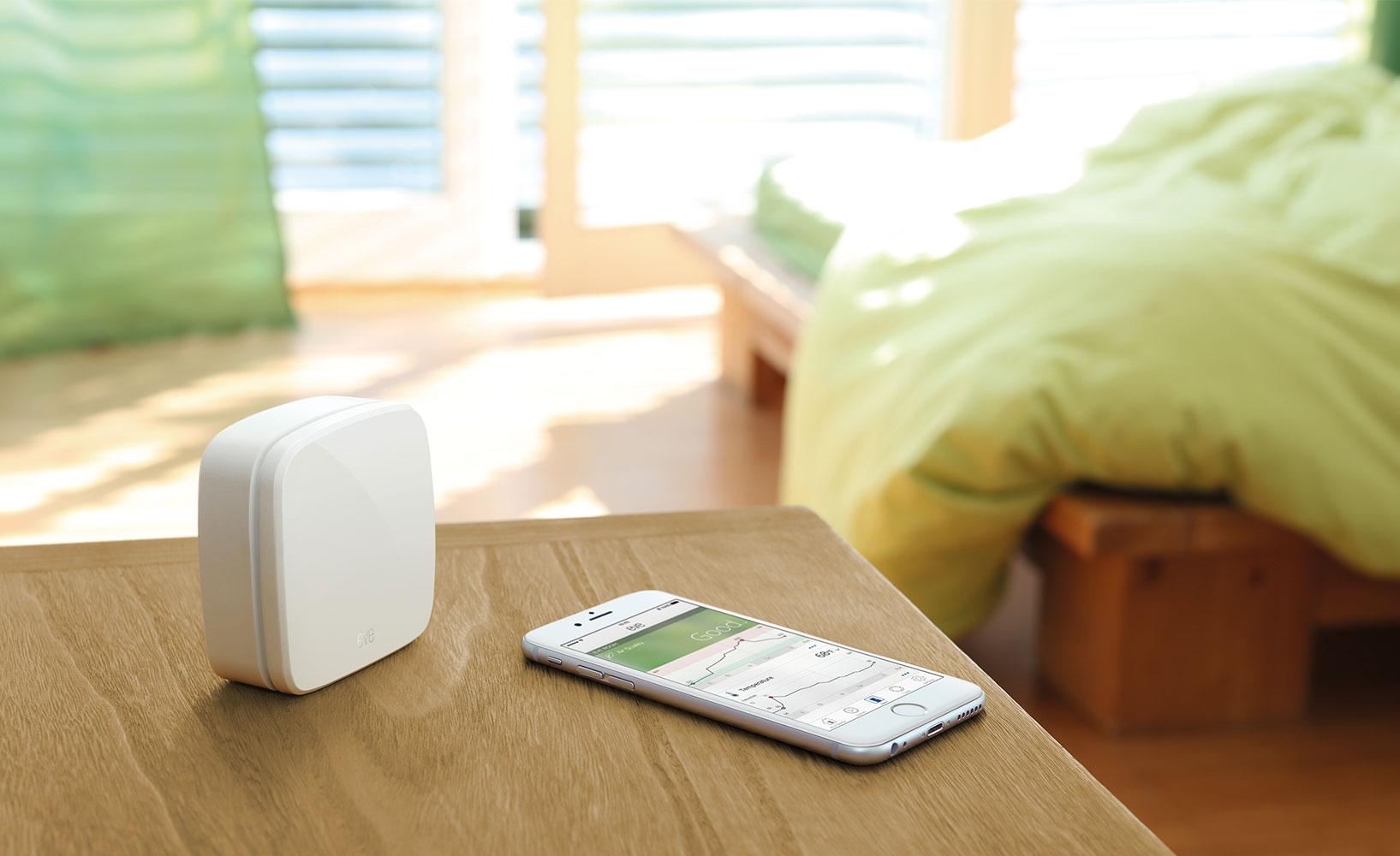 Neues Sicherheitsupdate für das Smart Home