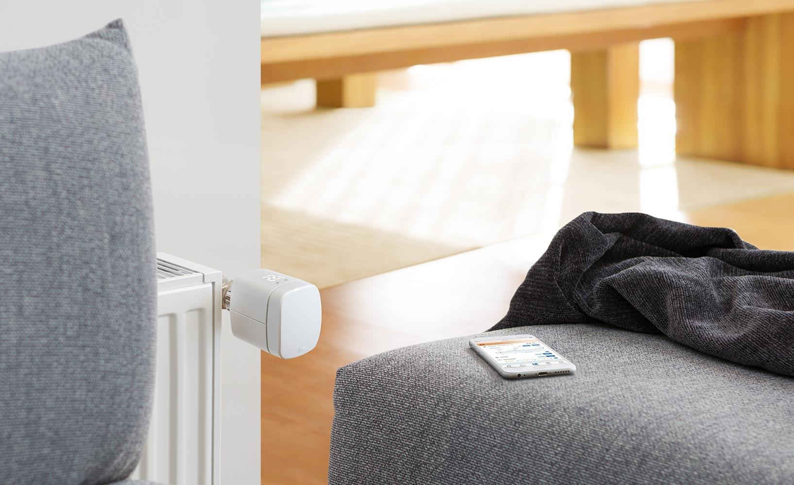 Wie funktionieren Smart Homes eigentlich?