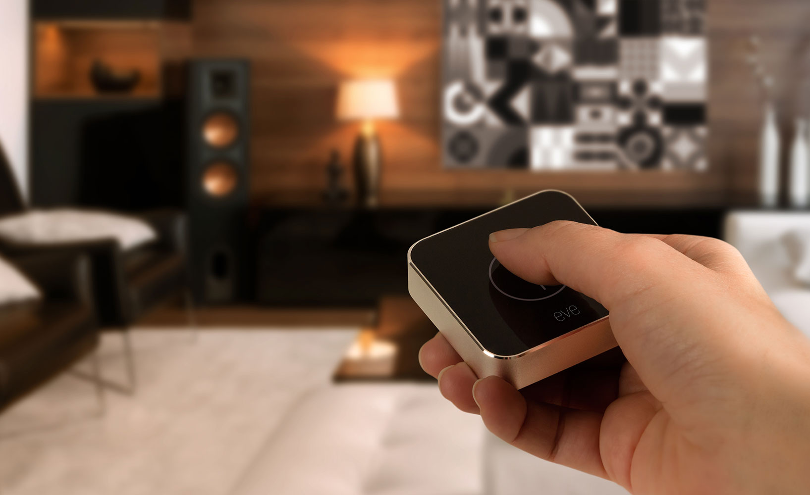 Allroundschutz fürs Smart Home per Sicherheitshub