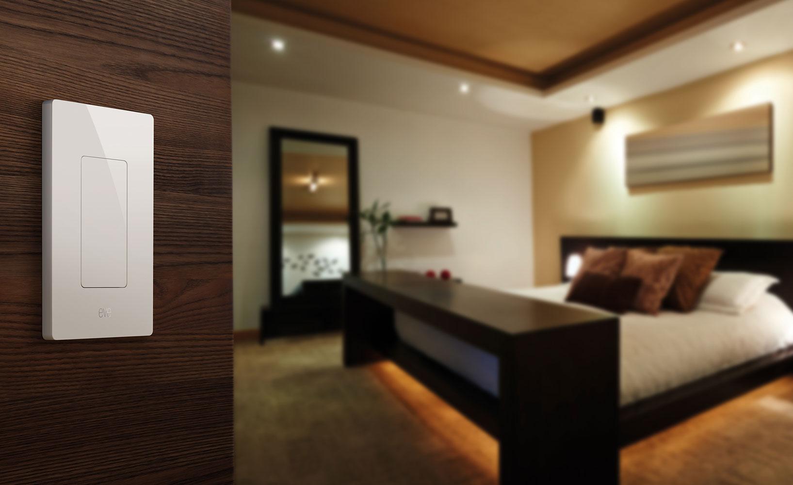 Smart-Devices für das Schlafzimmer
