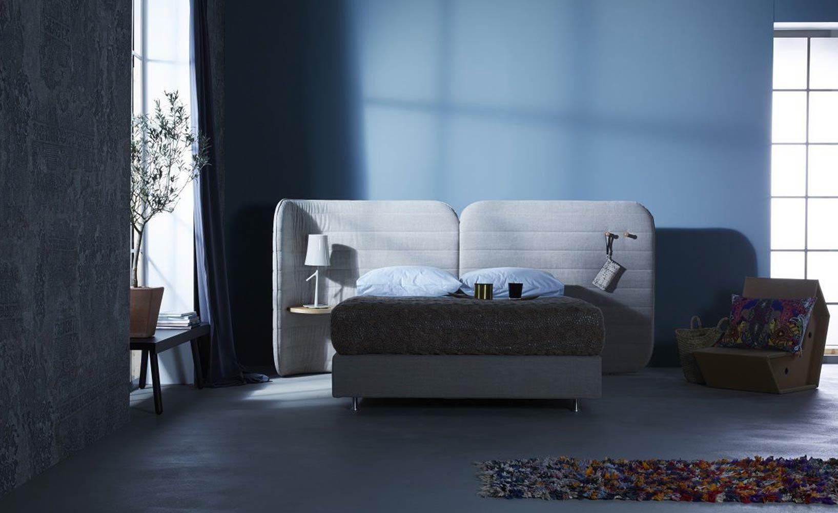 Maßgefertigte Betten