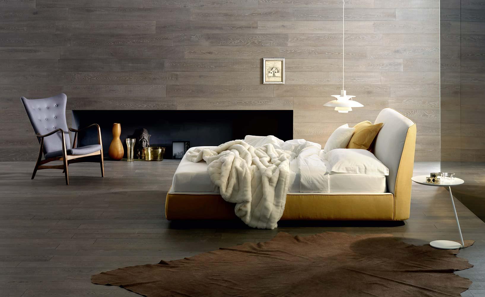 Mehr Komfort im Schlafzimmer - diese Möglichkeiten gibt es