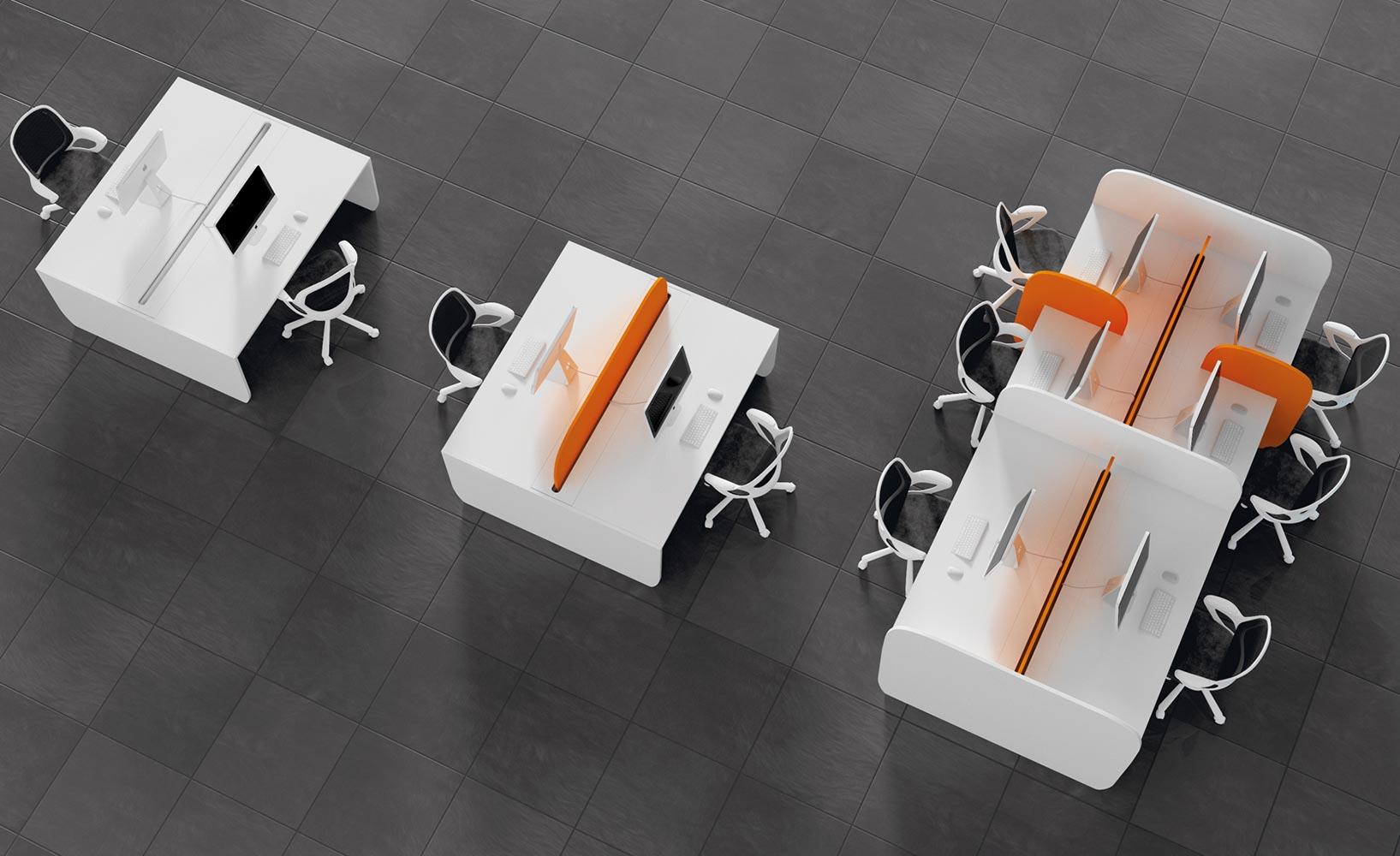Fercia Bürodesign