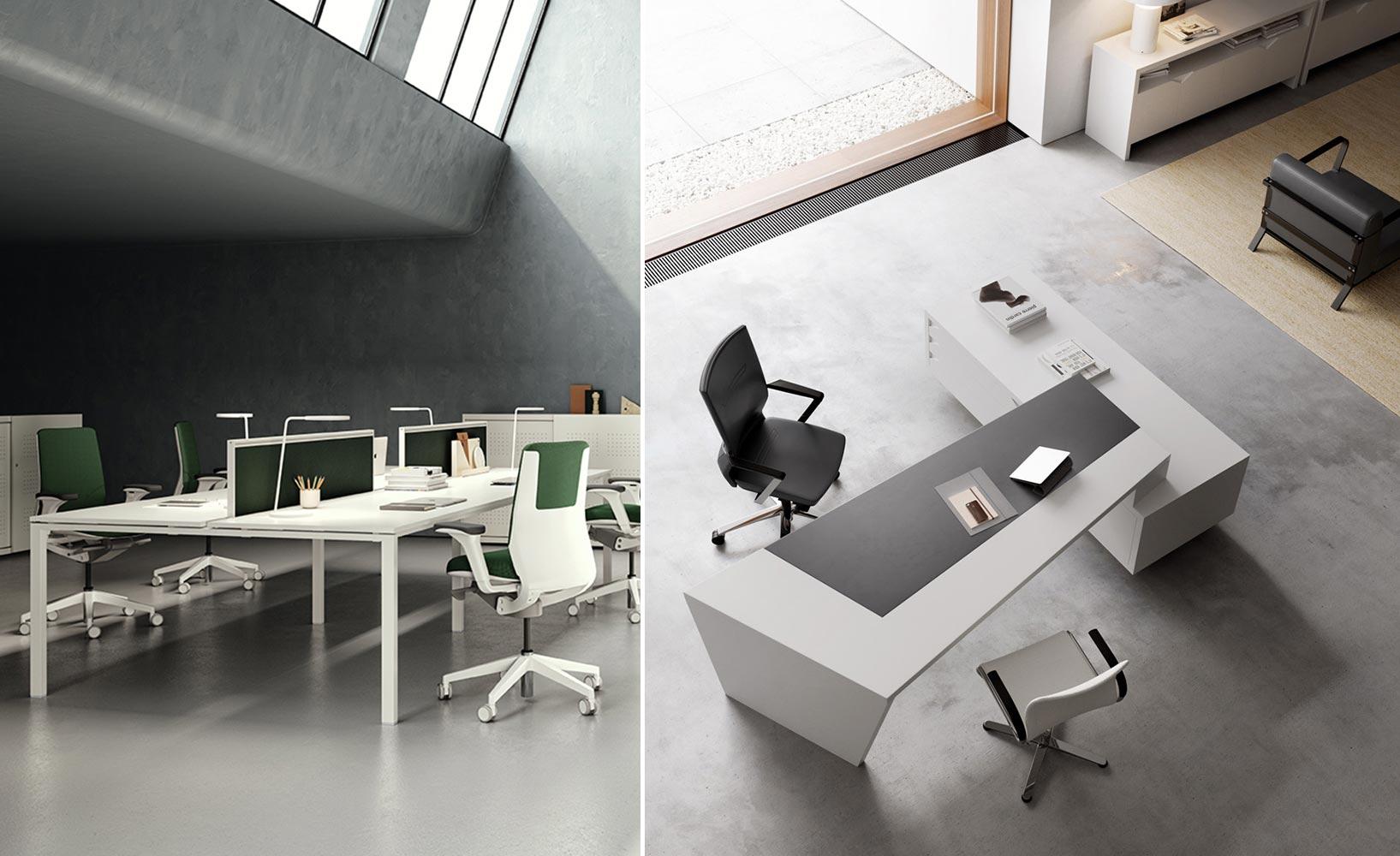 Guialmi Büromöbel