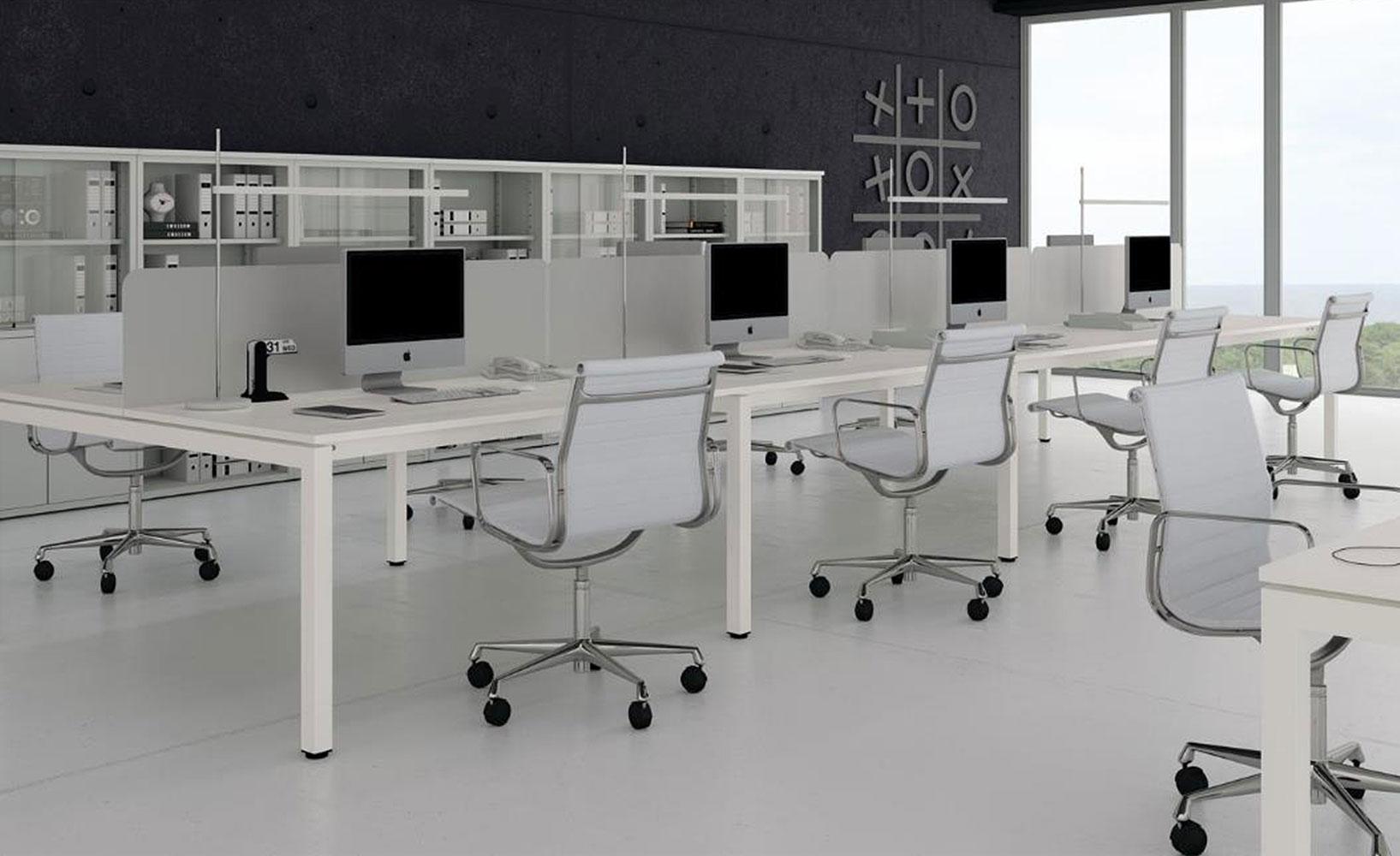 Möbel fürs Büro von Euroshelves