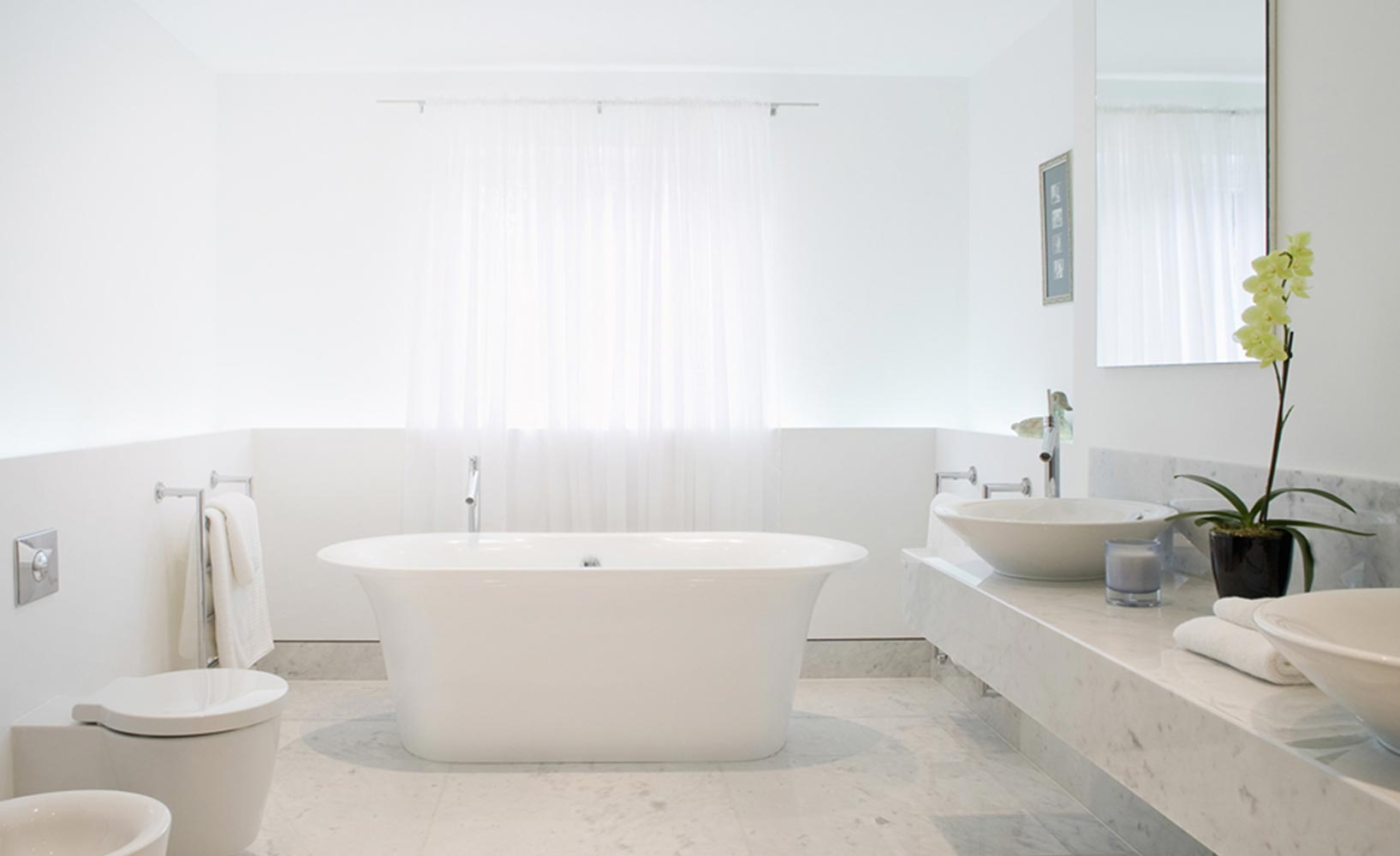Badezimmerheizungen ? effizient, sicher und stylisch