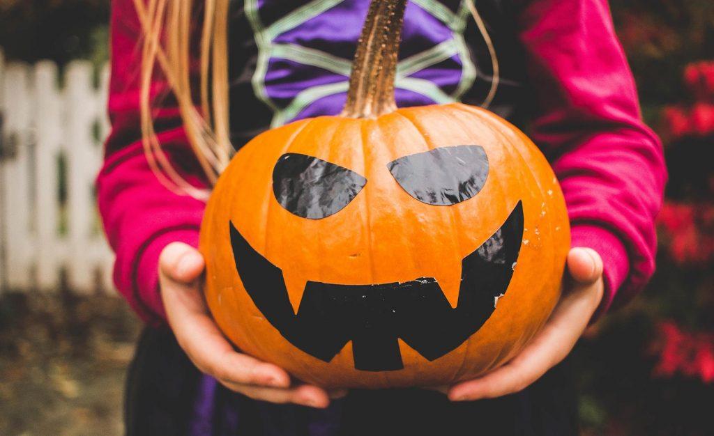 Kürbis Verarbeitungstipps für Halloween