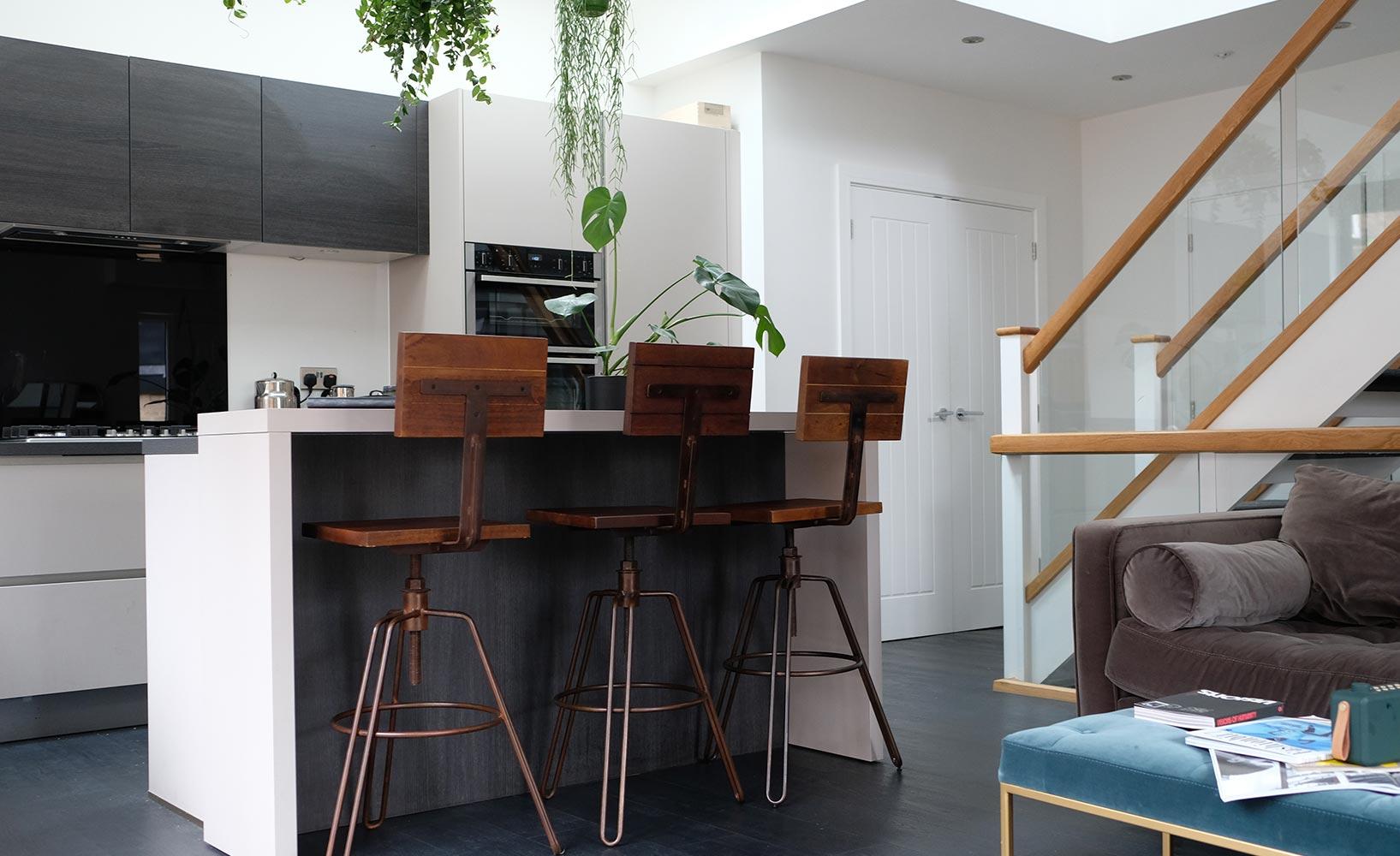 Elegant Ikea Stuhle Fotos Von Wohndesign Dekorativ