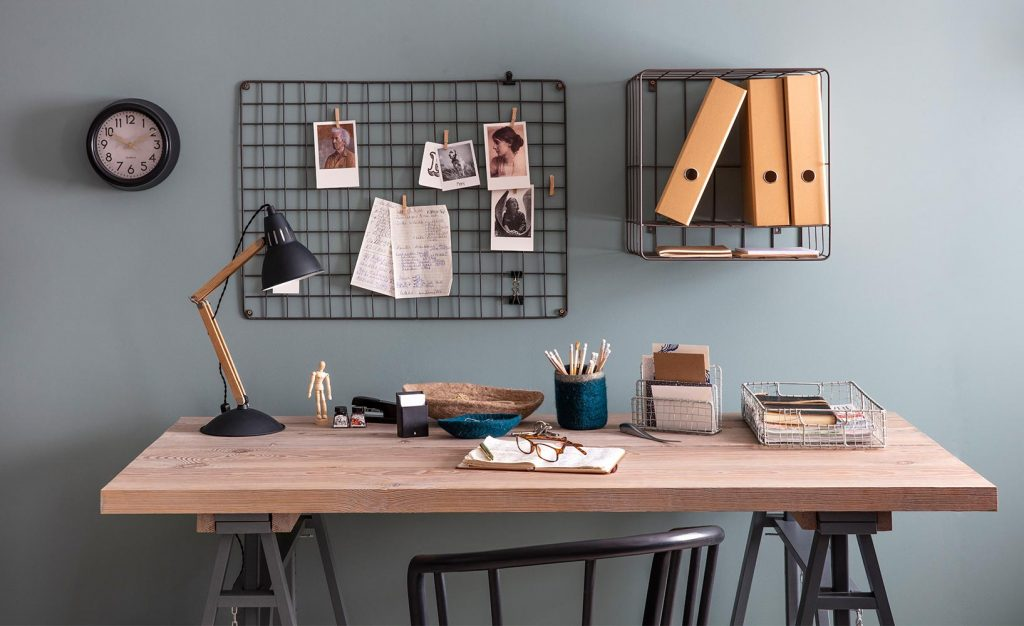 Home Office einrichten und effizient arbeiten