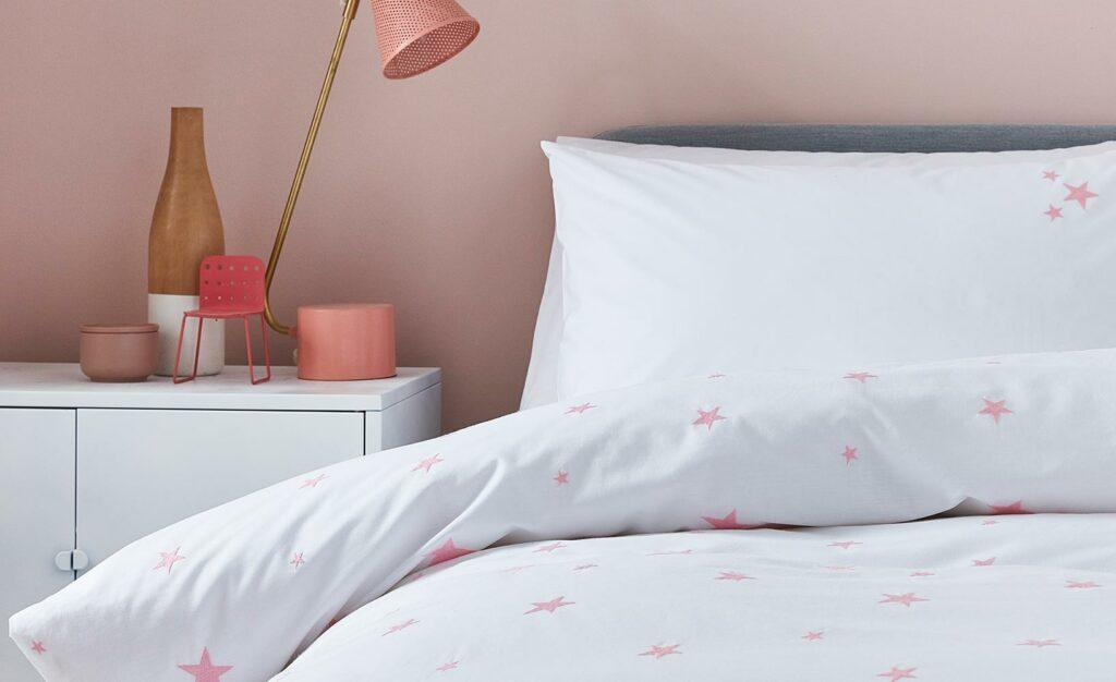 richtige Bettwäsche